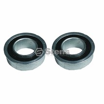 2 PACK WHEEL BEARING SET FITS JOHN DEERE X340, X360, X500, X520 +MORE - $17.79