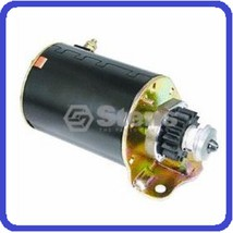 Electric Starter Engines Lawn Mower fit 795121 LG49759 490420 691262 D140 D160 - $61.17