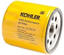 OEM Genuine Kohler Oil Filter 5205002S, 5205002-S - $13.97