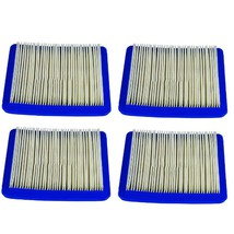 4 Air Filters fit 119-1909 399959 4101 491588 491588S LG491588 20323 20835 33644 - $12.82
