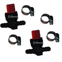 Inline Fuel Shutoff Valve Fit 698183 494768 5091 494768 5091 5091H 5091K AM36141 - $7.28