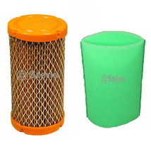 Pre-Filter and Air Filter fits 793569, 793685, GY21055, LA125, D120 Others - $10.17