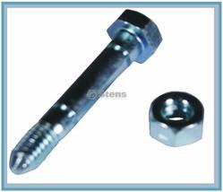 SHEAR PIN ARIENS 51001500 DEERE AM136890 SNAPPER 91550 - $3.42