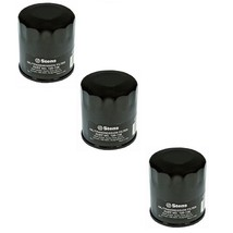 3 Universal Oil Transmission Filters fit Toro and Others - $24.60