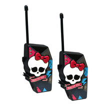 Monster High Fangtastic Walkie Talkies - $35.03