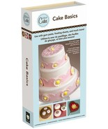Cricut Cartridge Cake Basics Not Sold in Stores! - $19.79
