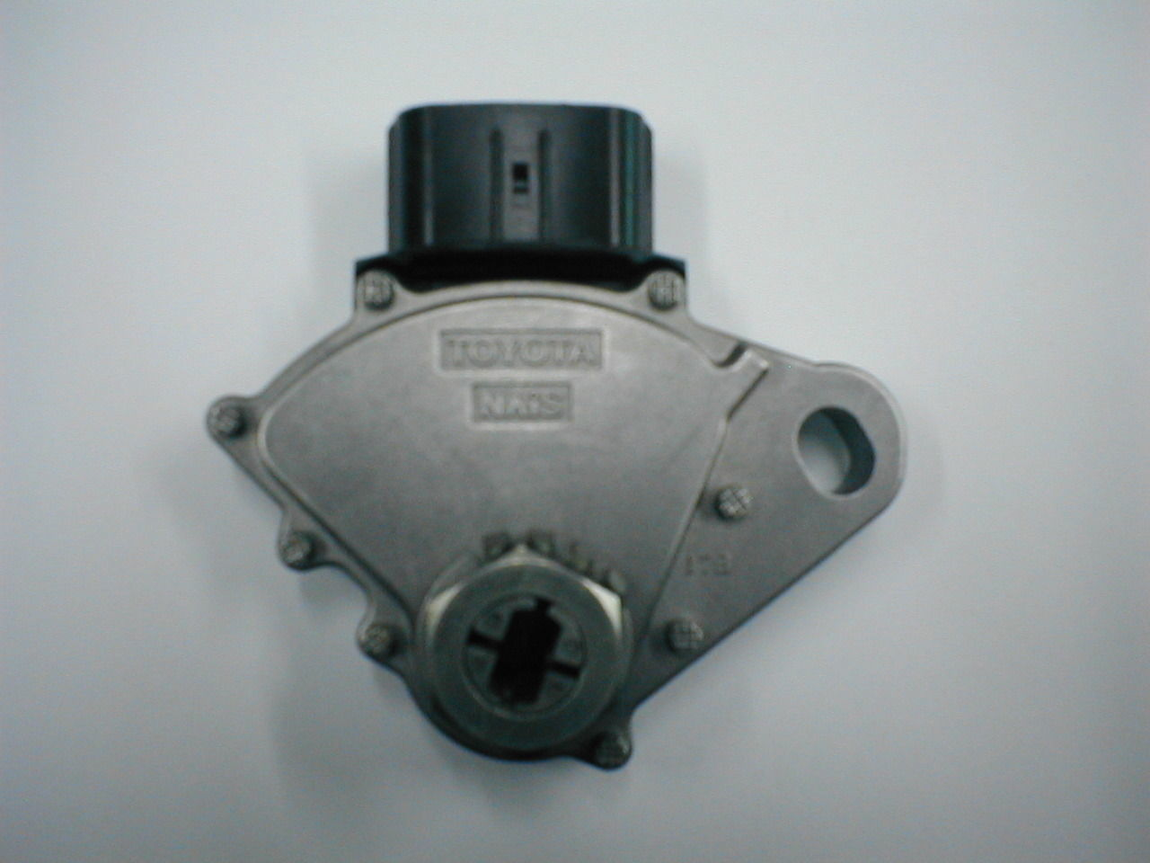 2005-2010 Toyota 4Runner neutral safety gear and 50 similar