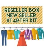 Reseller Starter Kit - $50.00