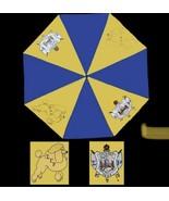 Sigma Gamma Rho - Air Vented Umbrella (Purse Size) - £20.27 GBP