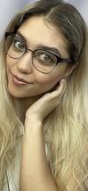 New TORY BURCH TY 5410 2313 50mm Bronze Women's Eyeglasses Frame #5 - $99.99
