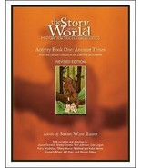 THE STORY OF THE WORLD History for the Classical Child ACTIVITY BOOK ONE... - $19.27
