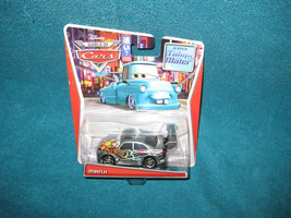 Disney Pixar Cars. Manji.  Brand New on Card. - $12.86