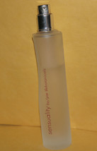 RARE!! AVON 'Sensuality' Liiv Botanicals Perfume used 1/3rd Hard to find! - $11.87
