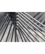 Contemporary Hammock Ropes - Fine Art Print (10x15) - $21.99