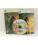 Chronicles of Narnia: Prince Caspian (Microsoft Xbox 360, 2008) - $4.60