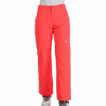Spyder Women's Winner Athletic Fit Pant,Ski Snowboard, Size XL Inseam Sh... - $69.00