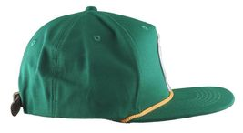 Cousins Charlestown Southies Irish Green St.Patrick's Day Baseball Strapback Hat image 3