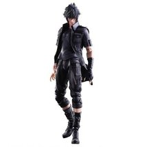 Square Enix Final Fantasy XV Noctis Play Arts Kai Action Figure - $237.00