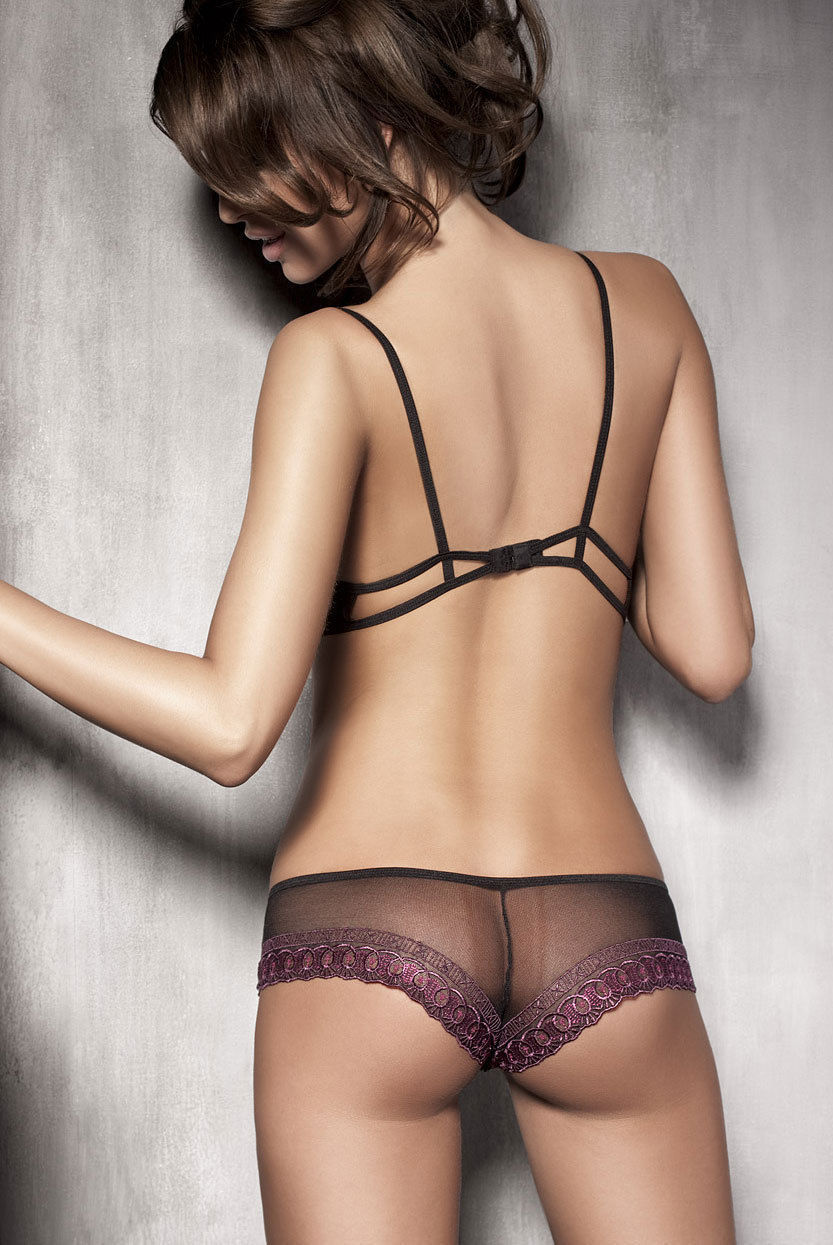 Simone Set By Anais Lingerie Mixed Intimate Items