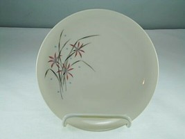 Syracuse Flame Lily Bread & Butter Plate - $12.86