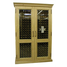 Vinotemp 700 English Oak Wine Cooler Cabinet - $9,468.33