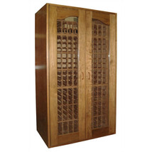 Vinotemp Sonoma410 Wine Cooler Cabinet in Cherry Wood - $6,861.49