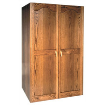Vinotemp 700 Furniture Trim Oak Wine Cooler Cabinet - $5,184.28