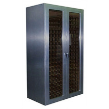 Vinotemp 700 Brushed Aluminum Wine Cooler Cabinet - $7,420.35