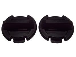 2014-2020 Polaris RZR 1000 900 XP Turbo OEM Twist Floor Drain Plug (2 Pa... - $28.58