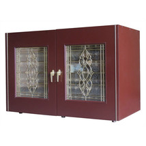 Vinotemp 270 Beveled 2 Door Wine Cooler Credenza - $5,482.50