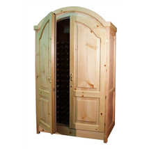 Vinotemp 700 Southwest Oak Wine Cooler Cabinet - $8,760.37