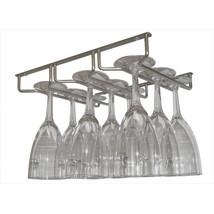 Vinotemp Epicureanist Sectional Wine Glass Hanger - $38.17
