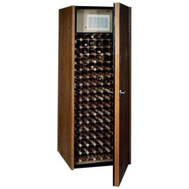 Vinotemp 250 Oak Wine Cooler Cabinet - $3,452.56