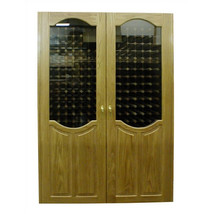 Vinotemp 700 London Oak Wine Cooler Cabinet - $6,763.26