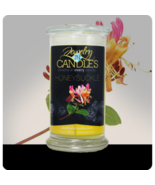 HONEYSUCKLE- Jewelry In Candle! - $32.00