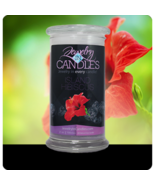 ISLAND HIBISCUS- JEWELRY IN CANDLES - $32.00
