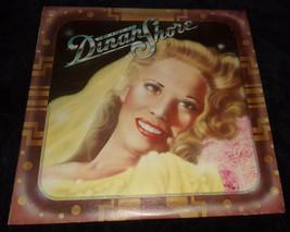 Vtg 1977 Best Of Dinah Shore Columbia 34395 Record LP Album - £3.66 GBP
