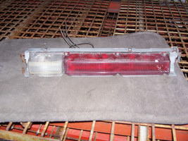 1975 1976 SEDAN COUPE DEVILLE RIGHT TAILIGHT OEM USED CADILLAC ORIG GM PART - $147.26
