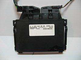A 0245458532 MERCEDES BENZ CLK320 TCM TCU Transmission Computer Control ... - $170.00