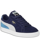 PUMA SHOES MEN'S SUEDE CLASSIC ECO CASUAL STYLE SIZES 7 9 10 11 12 13 - $49.50