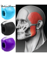 Jaw trainer for facial masticatory muscles  JawLine Exercise Chew Ball - $19.99