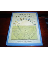 Anno's Sundial by Mitsumasa Anno POP-UP HARDCOVER (1987) - $14.49