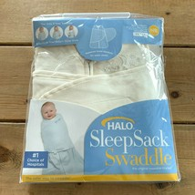 Halo Sleep Sack NB Newborn 0-3 Months 6-12 lbs - $16.82