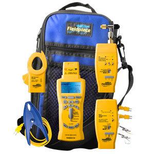 Fieldpiece HG2KS4 Summer Field Pack