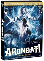 Arundati - Ek Anokhi Kahaani Hindi DVD (2014/In... - $11.39