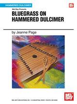 Bluegrass On Hammered Dulcimer Songbook - $12.95