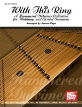With This RIng: A Hammered Dulcimer Collection/Songbook  - $13.99