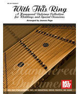 With This RIng: A Hammered Dulcimer Collection/... - $13.99