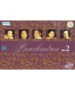 Panchratna - Part 2 (Timeless Jewels) 6 DVD Set [Color] [Black & White] ... - $35.63