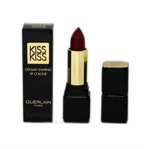 Guerlain Kiss Kiss Creamy Sh API Ng Lip Colour 3.5 G/0.12 Oz. #328 - Red Hot - $58.91